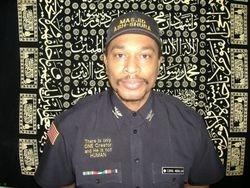 Security Chief: Ezekiel Abdullah