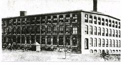 Ninety Six Cotton Mill