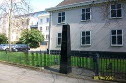 Millennium Obelisk