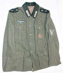 Obergefreiter  5. Kompanie Inf. Reg. 5: