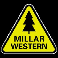 FLMF Member - Millar Western Forest Products Ltd.