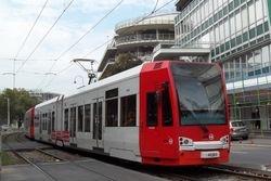 K4000's on Pipinstrasse.