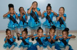 Lauderdale Lakes Jazz Class - I(A)