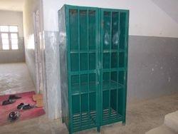 Cabinet at Girls' School