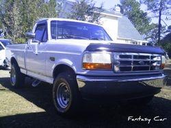 Nilda  --------Ford F150
