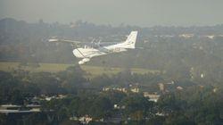 Cessna 172S VH-EUE
