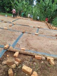 Building orphanage in Kenya 2018