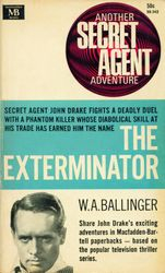 The Exterminator by W. A. Ballinger