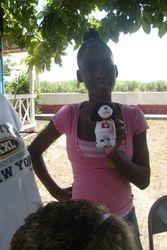 Barbaras Village, Jamaica 2010