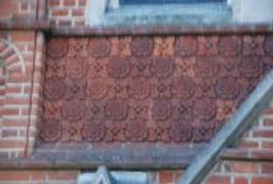 Showing the tiling
