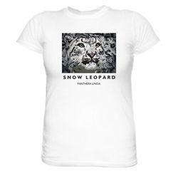 Laila (Snow leopard)
