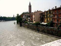 Verona, Italy, 2008