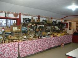 apple sales room