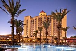Poolside at Casino Del Sol