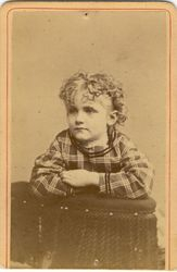 C. D. Mosher, photographer  of Chicago, Illinois