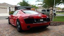 Michael B.----------Audi R8
