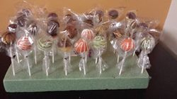 Cupcakes & Pop Cakes 15