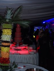 Chocolate Fountain Hire Worksop