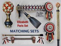 Elizabeth Paris Set