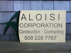 ALOISI CORPORTATION