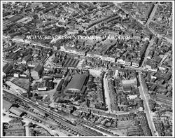 West Bromwich. (1) 1928.