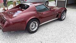 78.77 Corvette