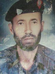 Shaheed Muhammad Ali, walad Qasim Ali