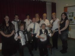 Wellbank Hall Concert
