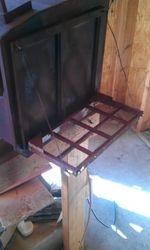 trunk rack