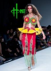 Honee SS18 | Style Fashion Week