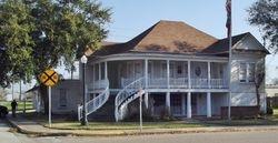Waller County Historical Society