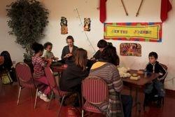 Atelier d'enfants