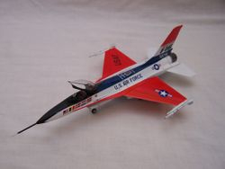 F-16FSD (Full Scale Development)