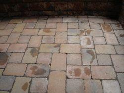Paver Patio Stones