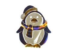 Special Request Penguin