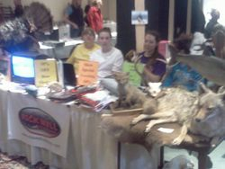 2012 Field, Hearth and Home Show