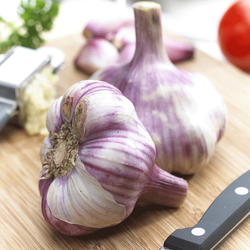 We've Got Your Garlic