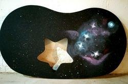 Space Bean 3