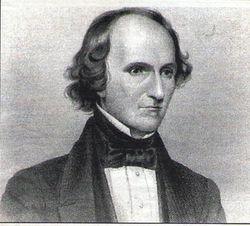 Elihu Burritt. 1812.