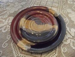 Dinner Plate, Salad Plate