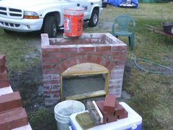 """""""""""Grill // Fireplace"""""""""""