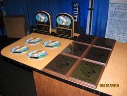 Nice Trophys!