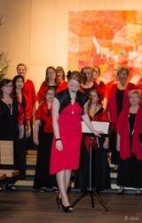 """""""Diskantin joulu"""" levynjulkistamiskonsertti 12.12.2013"""