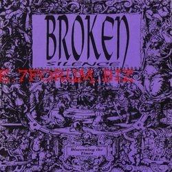 Broken Silence - Discerning The Times  1995