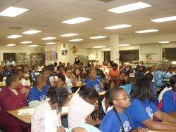 Chicago ESU Scholars Assembly