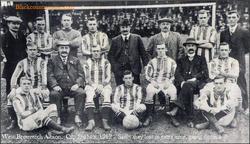 West Bromwich,1912.