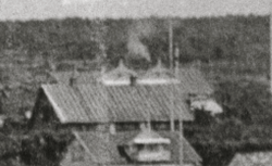 Turisthotellet 1906