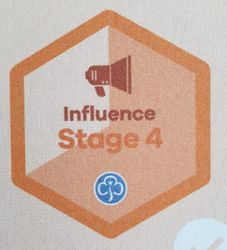Influence Stage 4 Skill Builder