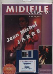 Midifile Collect'Or