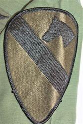 545th Maintenance Detachment 1st Sgt: